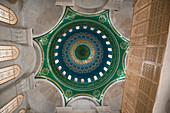 Bibi-Heybat Mosque, Baku, Azerbaijan, south caucasus
