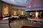 Interior, Bei Schumann, Wellness resort, Bautzen, Saxony, Germany