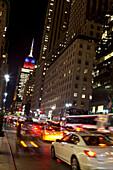 Fifth Avenue, New York City, USA