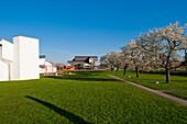Vitra Campus, Weil am Rhein, Germany