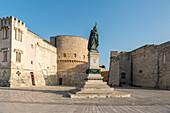 Otranto, province of Lecce, Salento, Apulia, Italy