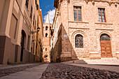 Alghero, Sassari province, sardinia, italy, europe
