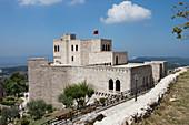 Kruja Castle, Kruja, Kruja, Albania