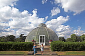 Palmenhaus, Royal Botanic Gardens, Kew, Richmond upon Thames, London, England