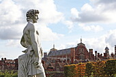 Hampton Court, Richmond upon Thames, Surrey, England