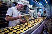 'Manteigaria bakery, Chiado; Lisbon, Portugal'