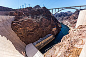 Hoover Dam, Arizona, United States of America