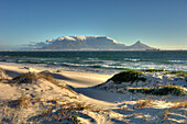 Table View, Cape Town, Blouberg Beach, South Africa