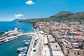 Lipari, Messina district, Sicily, Italy, Europe