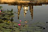 Thailand, Sukhothai, Wat Mahathat