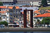 Portugal, Viana do Castelo.
