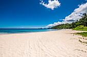Anse A La Mouche Beach, Mahe, Seychellen, Indischer Ozean, Afrika