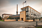 UNESCO World Heritage Fagus Factory, Alfeld, Lower Saxony, Germany
