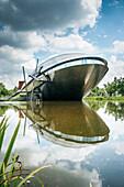 "science museum ""Universum"", Hanseatic City Bremen, Germany"