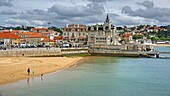 Cascais, Coast of Lisbon, Portugal, Europe