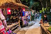 Asian Cultural Village, Danok, Thailand