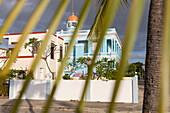 Hotel Palacio Azul, Cienfuegos, Cuba, Caribbean island