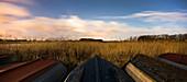 Strande, kiel fjord, baltic sea, friedrichsort, kiel, schleswig-holstein, germany
