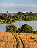 ploen, schleswig-holstein, northern germany, germany