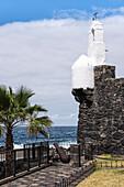 Castillo De San Miguel, 1575 - 1577; Garachico, Tenerife North, Canary Islands, Spain