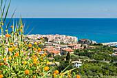 Tropea, province of Vibo Valentia, Calabria, Italy, Europe