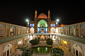 Agha Bozorg Mosque, Iran, Asia