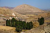 Thaddeus monastery in Westazerbaijan, Iran, Asia