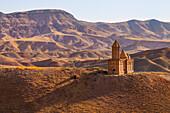 Armenian christian chapel Sohrol, Iran, Asia