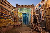 Museum of Hormuz, Iran, Asia