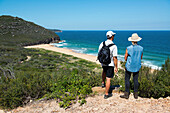 Walks in Bouddi NP are part of the activities at Pretty Beach House