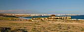 View at Puerto del Rosario, Fuerteventura, Canary Islands, Islas Canarias, Atlantic Ocean, Spain, Europe