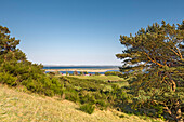 Dornbusch, Hiddensee island, Mecklenburg-Western Pomerania, Germany