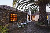 cottage, holiday home, Casa las Tortugas, El Paso, UNESCO Biosphere Reserve, La Palma, Canary Islands, Spain, Europe