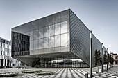 Futurium, Museum of the future, Event location, Berlin