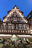 La Petite France, Strasbourg, Strassburg,  France