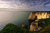 Etretat,Normandy,France.