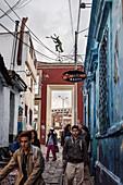 capital Bogota, Departmento Cundinamarca, Colombia, Southamerica