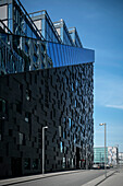 modern architecture at district named Barcode, Oslo, Norway, Scandinavia, Europe