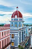 Palacio de Gobierno (Government Palace) in Cienfuegos, Cienfuegos Province, Cuba