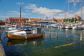 Ferien in Bratten Strand, Kattegat, Region Nordjylland, Nordjütland, Dänemark