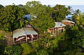 Tufi Dive Resort, Cape Nelson, Oro Provinz, Papua Neuguinea