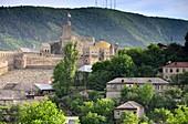 Fortress Rabati, Akhaltsikhe in the small Caucasus, South Georgia