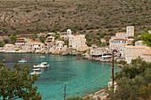 Limeni, Mani Halbinsel, Peloponnes, Griechenland