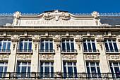 Galeries Lafayette, Dijon, Burgundy, France
