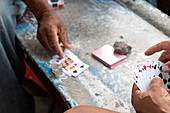 Cape Verde, Island Sao Vincente, Mindelo, men playing cards\n\n\n\n\n\n\n\n\n\n\n\n\n\n\n\n\n\n\n\n\n\n\n\n\n\n\n