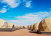 Sun City Camp, Wadi Rum, Gouvernement Aqaba, Jordanien, Naher Osten