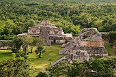 Ek Balam, Yucatan, Mexico, North America