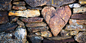 The Broken Heart of Rodel, Rodel, Isle of Harris, Outer Hebrides, Scotland, United Kingdom, Europe