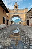 El Arco de Santa Catlina, Antigua, Guatemala