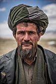 Afghan Hänlder in Pamir, Afghanistan, Asia